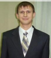 Генев Александр Викторович