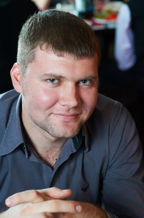 ЧУРКИН Максим Сергеевич
